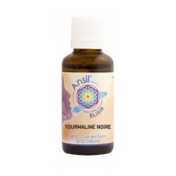 Tourmaline noire - Elixir de Cristaux