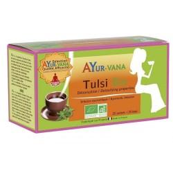 Infusion Tulsi Bio - Ayurvana - Shop Nature