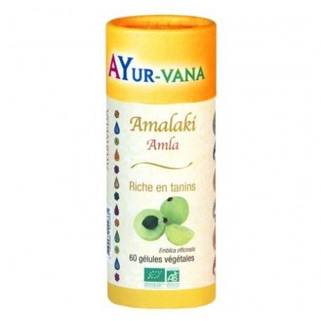 Amalaki Bio - Extrait titré à 30 % de tanins