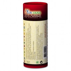 Notice Shilajit - Pilulier de 60 gélules végétales - Ayurvana - 2021