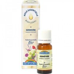 Genièvre - Huile essentielle** - 10 ml