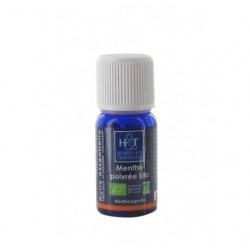 Menthe poivrée (Mentha piperita) Bio - Huile essentielle
