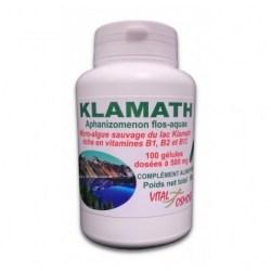 Algue AFA - Klamath 500 mg