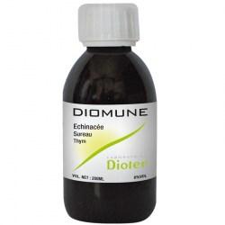Sirop Diomune - 200 ml - Laboratoire Dioter