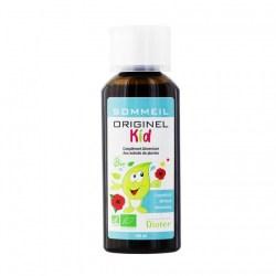 Originel Kid Sommeil - Flacon de 150 ml - Laboratoire Dioter