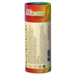 Notice Rasavana Bio - Pilulier de 60 gélules végétales - Ayurvana - 2021