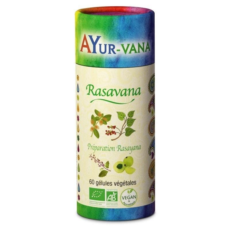 Rasavana - Ayurvana
