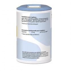 Notice Pelvimag Bio (confort urinaire) - 120 gélules végétales - Laboratoire Code - 2021