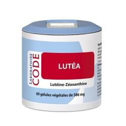 Lutéa - 60 gélules végétales