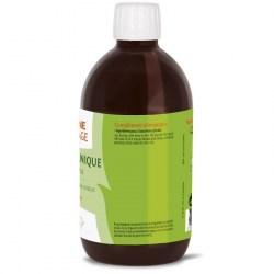 Notice Silice, Extrait de Prêle - 500 ml