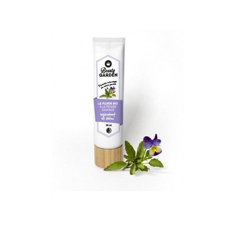 Fluide pensée sauvage - 30 ml - Beauty Garden
