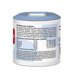 Notice Énergie virile - 60 gélules végétales - Laboratoire Code - 2021