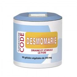 Desmomarie - 90 gélules végétales - Laboratoire Code - 2021