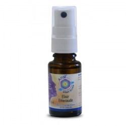 Élixir d'Émeraude - spray de 15 ml - Ansil - 2021