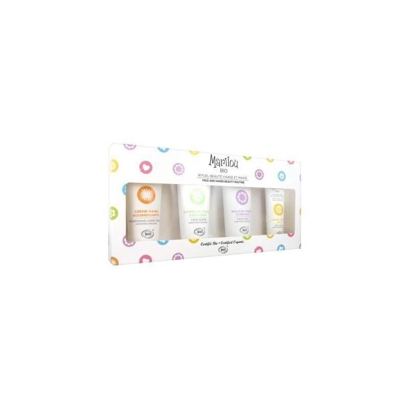 Coffret Classic - Indispensables - 275 ml - Marilou Bio - 2020