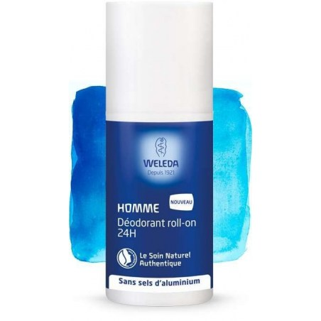 Déodorant roll-on Homme - 50ml - 2020