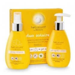 Duo solaire COSMOS - Spray + Gel - 2020