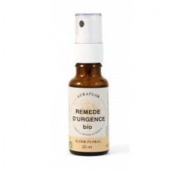Remède d'urgence Fleurs de Bach Bio - Spray 20 ml - Laboratoire Dioter - 2020