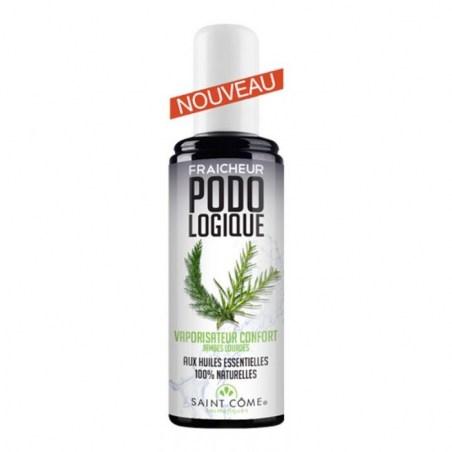 Spray fraîcheur des jambes lourdes - 2021