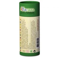 Notice Garcinia Bio - 60 gélules végétales - Ayurvana - 2021